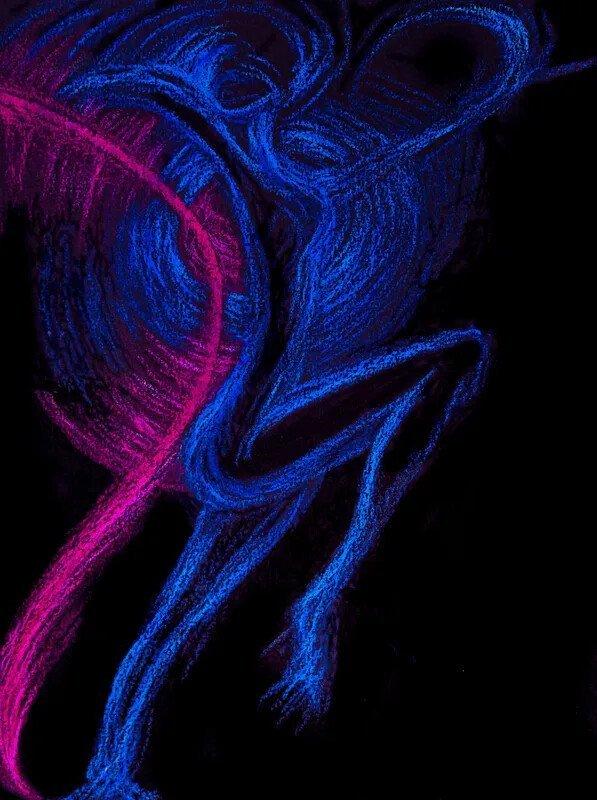 Freedom Dance I